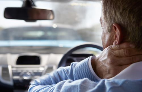 chiropractic whiplash injuries