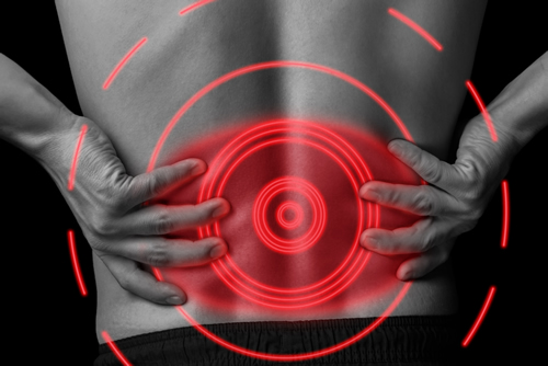 low back pain and chiropractic
