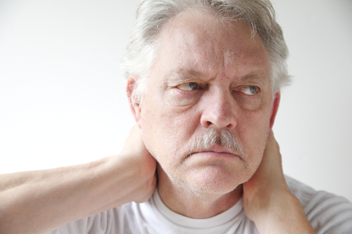cervical spondylosis and chiropractic