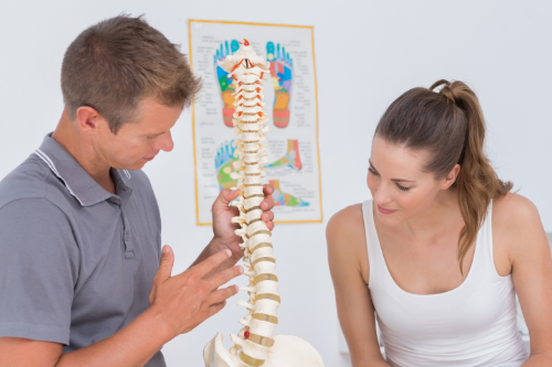 thoracic spine chiropractic
