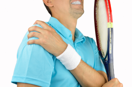 chiropractic and acromioclavicular pain