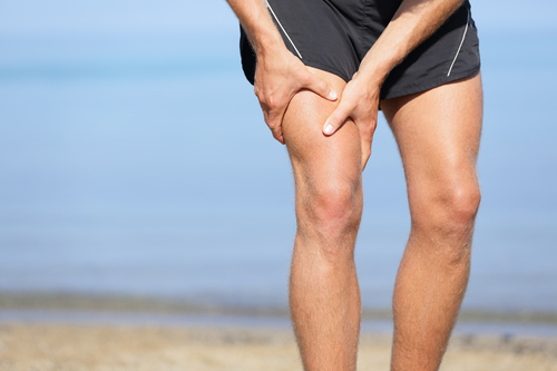 chiropractic iliotibial band syndrome