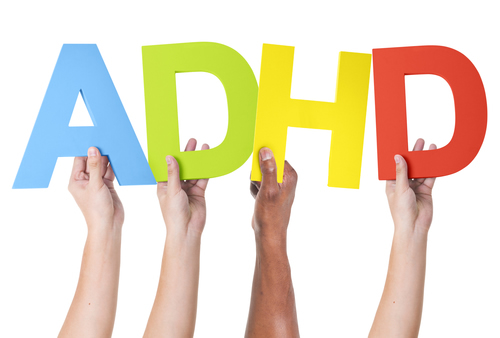 chiropractic ADHD