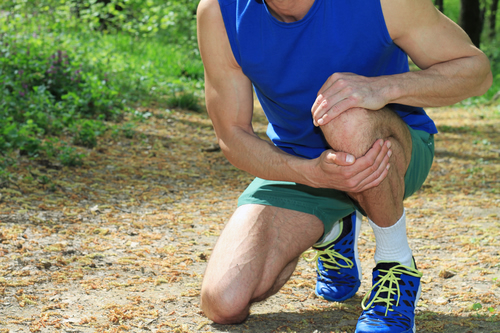 chiropractic patellofemoral pain syndrome