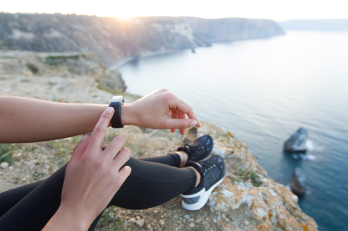chiropractic fitness trackers