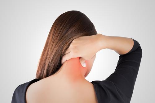 chiropractic occipital neuralgia