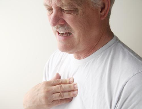 costochondritis chiropractic