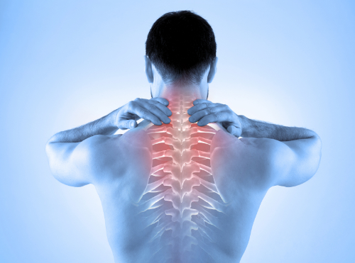 chiropractic cervical facet joint pain