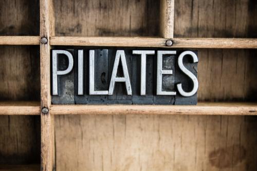 chiropractic pilates