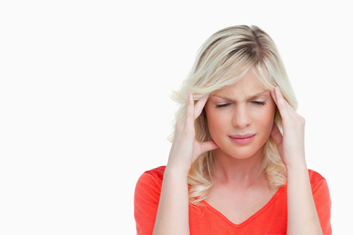tension headaches, migraine headaches and chiropractic