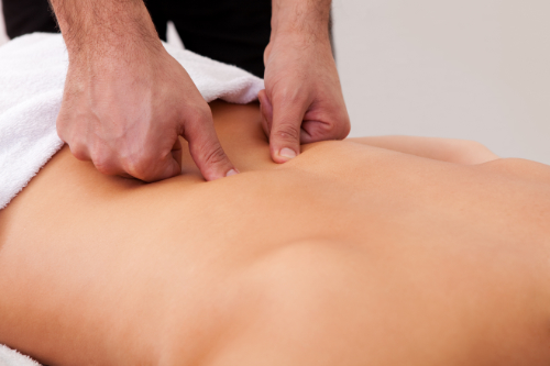 trigger points and chiropractic