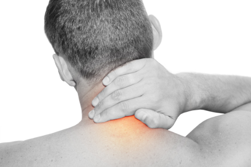 cervicalagia and chiropractic