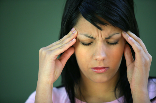 tension headaches and chiropractic