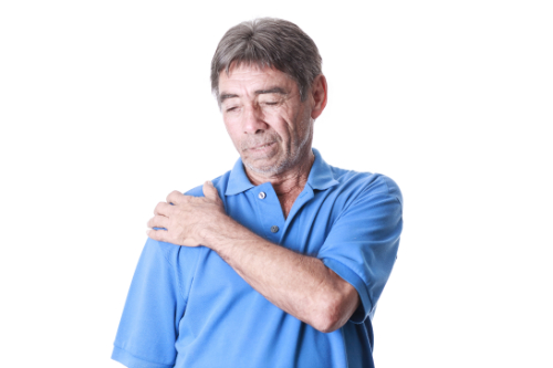 frozen shoulder and chiropractic