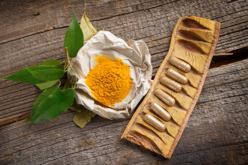 curcumin and chiropractic
