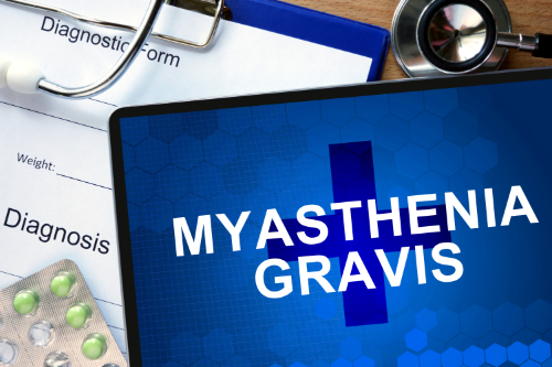 chiropractic myasthenia gravis