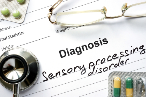 sensory processing disorder and chiropractic