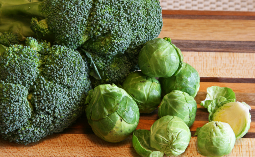 cruciferous vegetable prevent cancer
