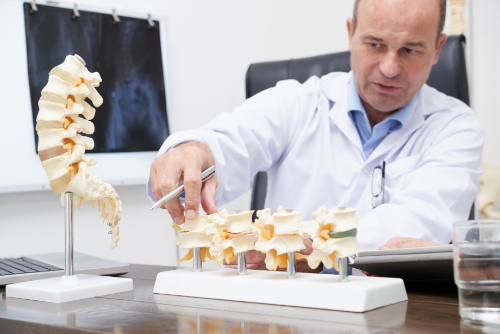 degenerative disc disease and chiropractic