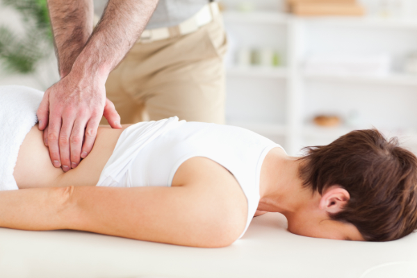 myofascial pain syndrome and chiropractic