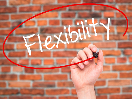 flexibility and chiropractic