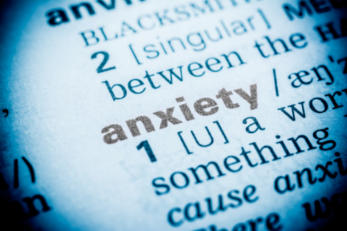 anxiety and chiropractic